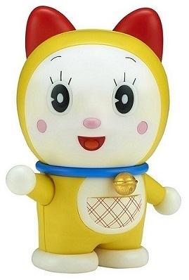 BANDAI 鋼彈 Figure-rise Mechanics系列 Doraemon 哆啦A夢 哆拉美