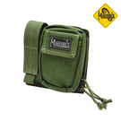 MAGFORCE M6腰包 #0317 (綠、卡其) / 城市綠洲 (馬蓋先、軍規級、模組化、台灣製造)