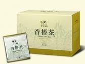 (台東原生應用植物園) 香椿茶 5gx20包/盒