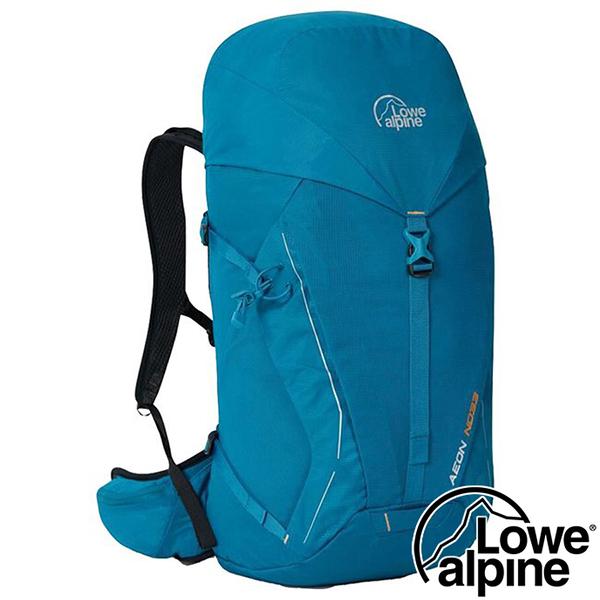 【英國 LOWE ALPINE】Aeon ND33 輕量透氣健行 背包 33L『軍團藍』FTE-69 登山.戶外.登山包.後背包