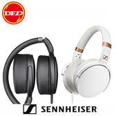 德國 森海塞爾 SENNHEISER HD4.30i 耳罩式耳機 iOS、iPhone專用線控 摺疊收納 黑白雙色 公司貨