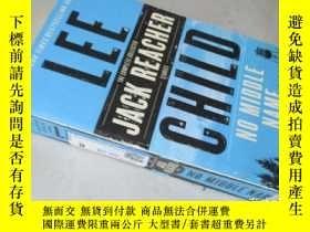 二手書博民逛書店No罕見Middle Name : The Complete Collected Jack Reacher Sto