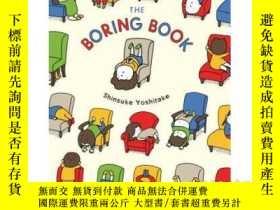 二手書博民逛書店The罕見Boring BookY346464 Shinsuke