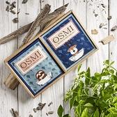 OSMI®Agarwood & herbs bath tea 沉香本草淨身藥浴禮盒 (一盒10入)