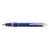 【現貨】Mont Blanc 萬寶龍 M25614 Cool Blue 飄浮原子筆 / 支