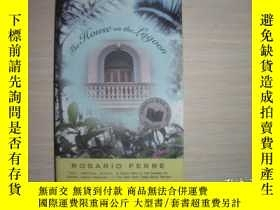 二手書博民逛書店THE罕見HOUSE ON THE LAGOON 103Y10970 出版1996