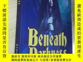 二手書博民逛書店Beneath罕見Darkness: How to Become
