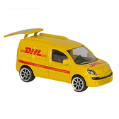 美捷輪小汽車-城市DHL車款