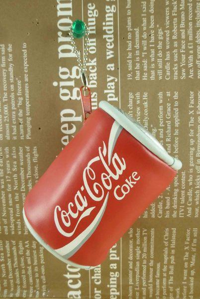 【震撼精品百貨】可口可樂_Coca Cola~造型零錢包-小杯子
