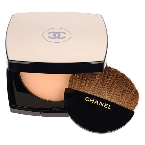 Chanel 香奈兒 Les Beiges 自然亮肌蜜粉餅SPF15 / PA++0.42oz, 12g N20~