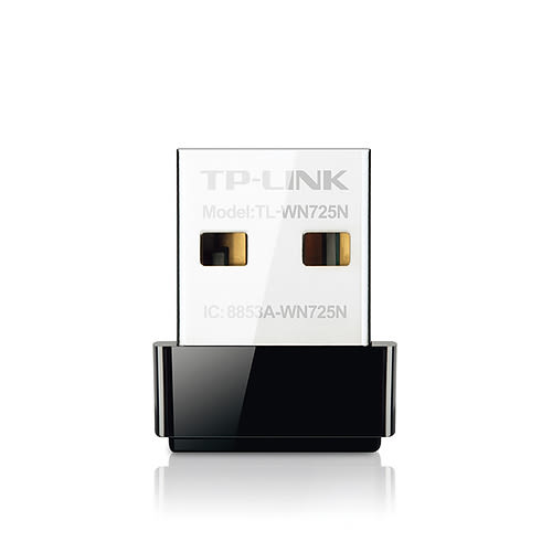 TP-Link TL-WN725N 150Mbps Wireless N USB 迷你 無線 網卡 網路卡