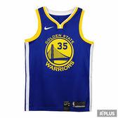 NIKE 男 GSW M NK SWGMN JSY ROAD  籃球背心- 864475496