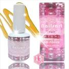 【美國原裝進口】Nailsart L-0020特殊雲彩香氛光撩指甲油凝膠-15ml(401-410號) [46607]
