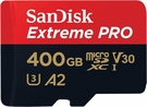 ◎相機專家◎ SanDisk Extreme Pro MicroSD 400GB 170MBs 400G 記憶卡 增你強公司貨