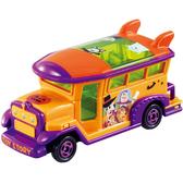 迪士尼小汽車 玩具總動員宣傳車 萬聖節限定版_DS86998