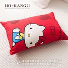 HO KANG 三麗鷗授權 兒童小枕 午安枕- 我是KT