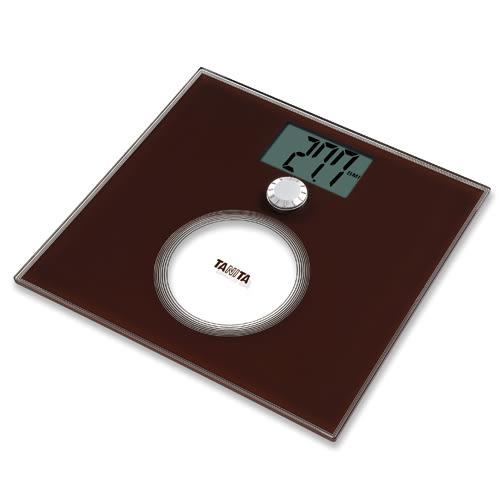 TANITA BMI電子體重計HD-383
