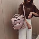 夏季大容量包包女新款潮韓版百搭單肩包時尚雙肩背 『快速出貨』