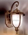 【燈王的店】舞光 庭園燈 戶外燈 壁燈 OD-2075