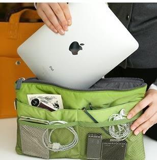 ♥巨安購物網♥【BF300E25E855】平板電腦雜物旅行收納包中包