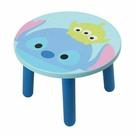【震撼精品百貨】Stitch_星際寶貝史迪奇~TSUM TSUM史迪奇圓矮凳椅*38141