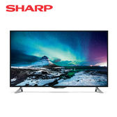 [SHARP 夏普]50吋 4K智能連網液晶電視 LC-50UA6800T
