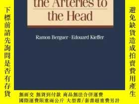 二手書博民逛書店Surgery罕見of the Arteries to the Head-頭部動脈手術Y361738 By (