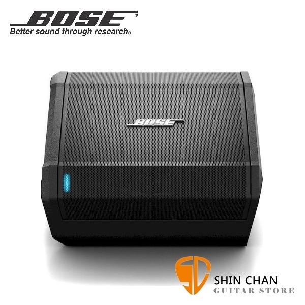 【預購】BOSE S1 PRO 全方位樂器音箱/PA音樂系統 公司貨一年保固【藍芽喇叭 / 街頭藝人專用】