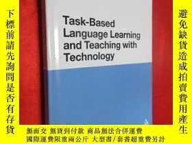 二手書博民逛書店Task-Based罕見Language Learning an