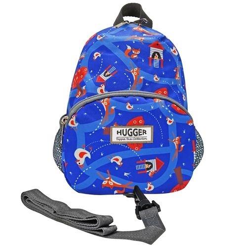 【愛吾兒】英國 Hugger 幼童防走失背包 - 森林狐狸
