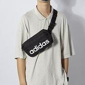 Adidas LINEAR BUM BAG 黑 運動 休閒 腰包 GN1937