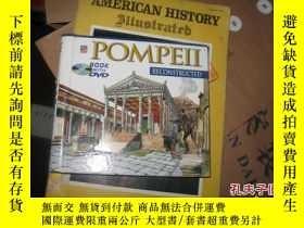 二手書博民逛書店POMPE2罕見RECONSTRUCTED9837
