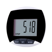 計步器 電子計步器卡路里多功能手表走路老人跑步計數器 莎拉嘿呦