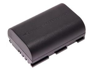 Kamera LP-E6 副廠電池
