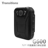 全視線 G600 1080P高畫質 防水防撞 超廣角隨身行車紀錄器【速霸科技館】