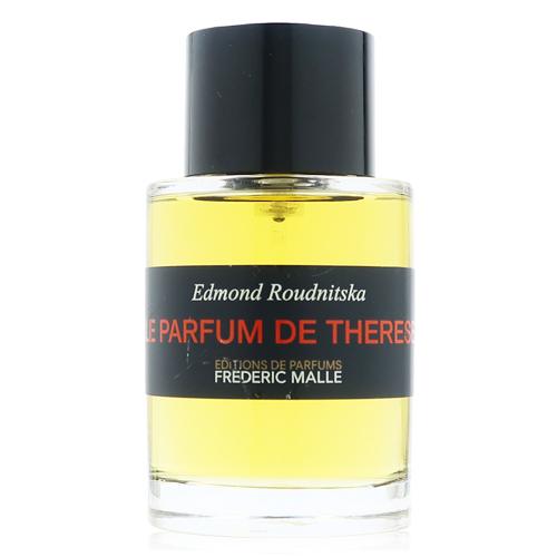 FREDERIC MALLE 德瑞克·馬爾 Le Parfum de Therese 特蕾莎之香淡香精100ML TESTER (平行輸入)[QEM-girl]