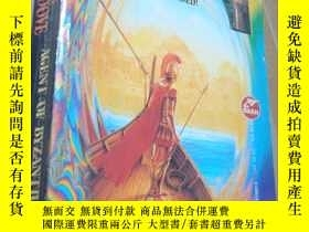 二手書博民逛書店AGENT罕見OF BYZANTIUMY21794 HARRY