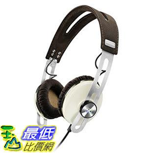 [104美國直購] Sennheiser 森海塞爾 Momentum 2.0 On-Ear for Samsung Galaxy 黑白兩色 耳機
