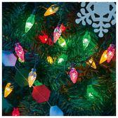 LED聖誕裝飾燈 10L AH NITORI宜得利家居