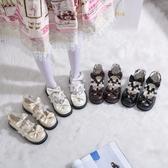 娃娃鞋 lolita鞋原創正版jk洛麗塔鞋子蘿莉小皮鞋女日系軟妹娃娃鞋