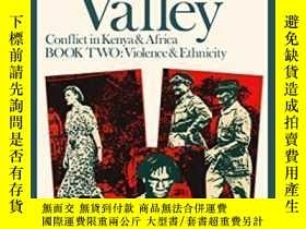 二手書博民逛書店Unhappy罕見Valley-不快樂的山谷Y436638 Bruce Berman Ohio Univers