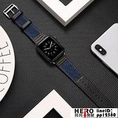 iwatch錶帶蘋果替換帶適用applewatch1/2/3/4/5代【邦邦男裝】