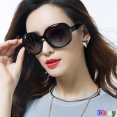 Bbay 太陽眼鏡 墨鏡時尚太陽鏡 大框 墨鏡 圓臉 偏光 防紫外線眼鏡