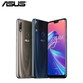 華碩 ASUS ZenFone Max Pro M2 ZB631KL (6G/64G ) 6.3吋大電量智慧型手機