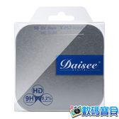 Daisee 58 58mm DMC SLIM UV-HAZE X-HD NANO MC SLIM 鋁質超薄框3.5mm 光學玻璃 保護鏡