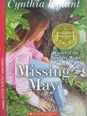 【書寶二手書T1/原文小說_OMV】Missing May_Rylant, Cynthia