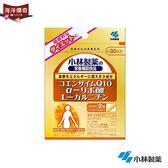 【海洋傳奇】【日本出貨】小林製藥 輔酶Q10 營養補充膠囊 30日份 60粒 日本必買
