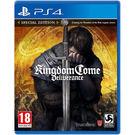 PS4 天國降臨 救贖 特別版 (含過往的財寶DLC) -英文亞歐版- Kingdom Come Deliverance