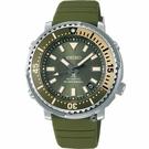 SEIKO 精工 PROSPEX DIVER SCUBA200米潛水機械錶(SRPF83K1/4R35-04L0G)-43.2mm