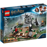 樂高積木 LEGO 2019《 LT75965 》Harry Potter 哈利波特系列 - The Rise of Voldemort╭★ JOYBUS玩具百貨